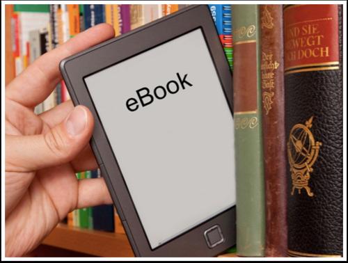 Como Criar Um E-book