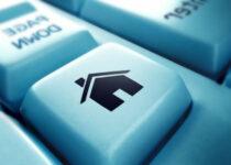90% das buscas por imóveis começam na internet, Você sabia?